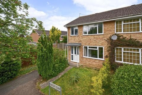 3 bedroom end of terrace house to rent - Netley Close, Maidstone