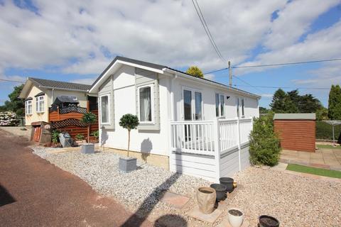2 bedroom mobile home for sale - St. Davids Park, Totnes Road, Paignton