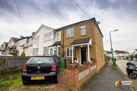 2 bedroom house to rent - Charminster Road, Worcester Park