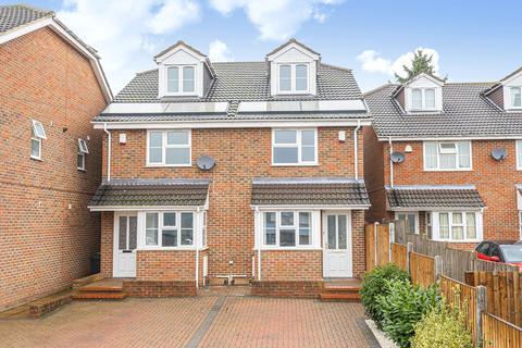 4 bedroom semi-detached house for sale - Elmstone Lane, Maidstone