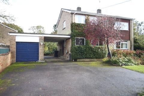 4 bedroom detached house for sale - WOODFALLS, SALISBURY, WILTSHIRE, SP5 2LN