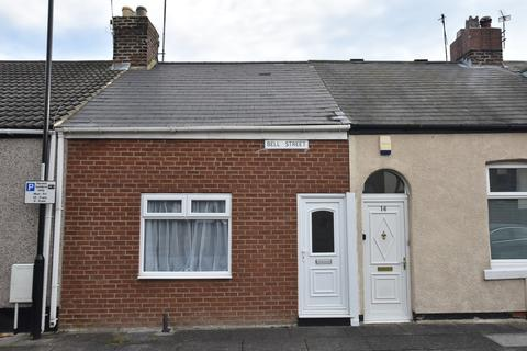 2 bedroom terraced bungalow for sale - Bell Street, Off Hylton Road