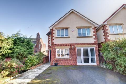 3 bedroom detached house for sale - Westcliffe Road, Seaburn