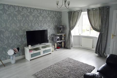 4 bedroom detached house to rent - Petrel Way, Dunfermline, KY11 8GY