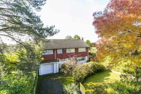 5 bedroom detached house for sale - Bounds Oak Way, Bidborough