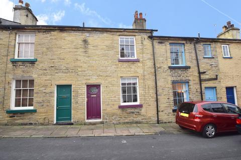 2 bedroom terraced house for sale - Helen Street, Saltaire