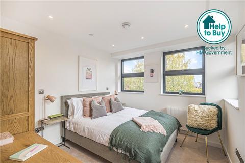 1 bedroom apartment for sale - Dolphin Bridge House, Rockingham Road, Uxbridge, Middlesex, UB8
