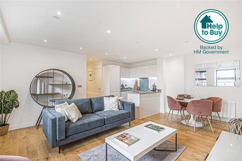2 bedroom apartment for sale - Dolphin Bridge House, Rockingham Road, Uxbridge, Middlesex, UB8
