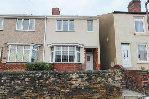 3 bedroom semi-detached house to rent - Prospect Road, Old Whittington, Chesterfield