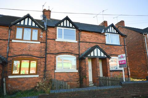 3 bedroom terraced house to rent - Manvers Road, Beighton, Sheffield