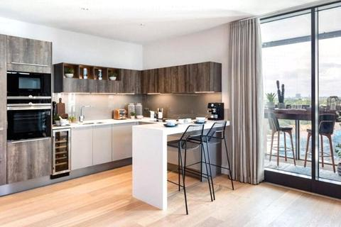 2 bedroom apartment for sale - Battersea Park Road, Nine Elms, London, SW8