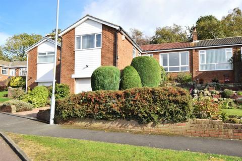 3 bedroom semi-detached bungalow for sale - Harlow Green