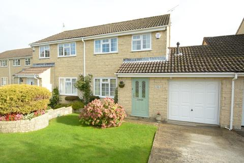 3 bedroom semi-detached house for sale - Palairet Close, Bradford on Avon
