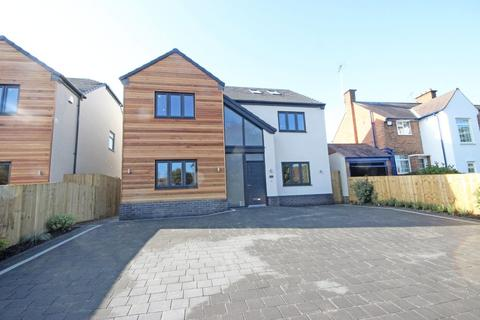 5 bedroom detached house for sale - Fairefield Crescent, Glenfield