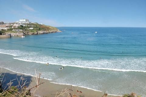 7 bedroom detached house for sale - Newquay, Cornwall