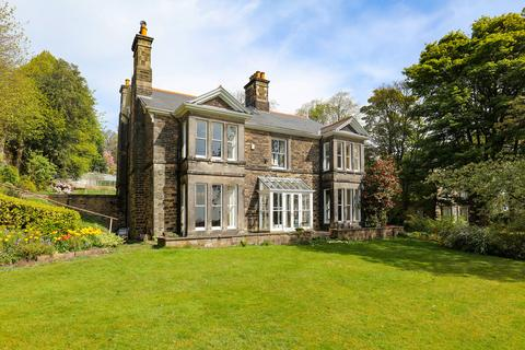 6 bedroom detached house for sale - Manchester Road, Broomhill