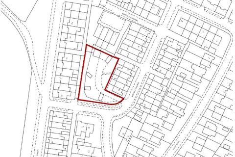 Land for sale - Norfolk Avenue, Heywood, Greater Manchester, OL10