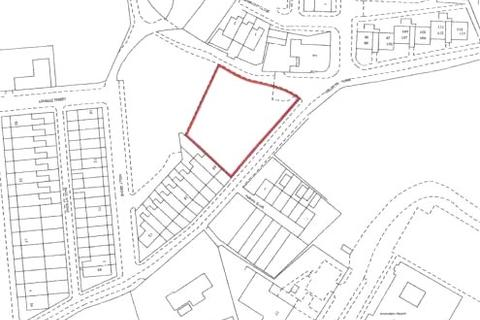 Land for sale - Valletts Lane, Bolton, Greater Manchester, BL1