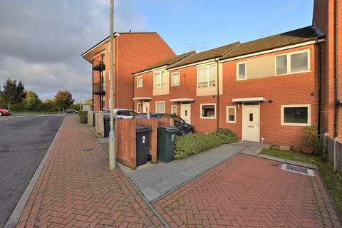 3 bedroom terraced house for sale - Frinsted Gardens, Ashford