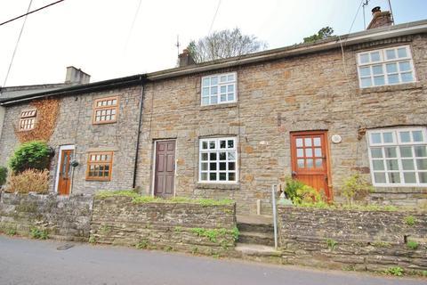 2 bedroom terraced house for sale - Post Office Row, Gwaelod-Y-Garth, Cardiff