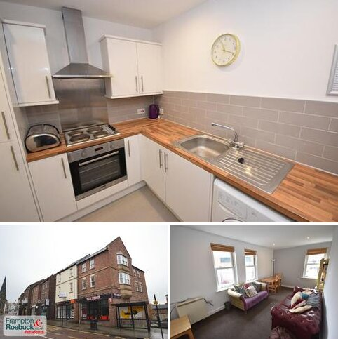 3 bedroom flat share to rent - Claypath, Durham