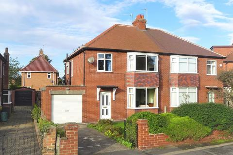 3 bedroom semi-detached house for sale - Filey Avenue, Ripon