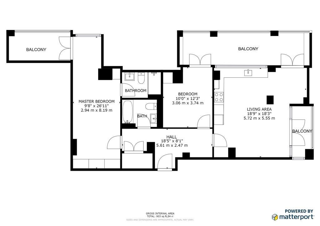 Floorplan: Picture No. 28