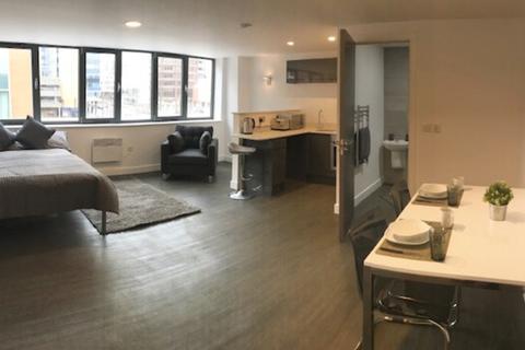 Studio to rent - Studio 38 Challenge Works