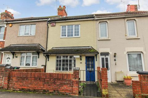 2 bedroom terraced house to rent - Iffley Road, Swindon
