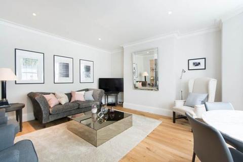 3 bedroom apartment to rent - New Quebec Street, Marylebone, London, United Kingdom W1H