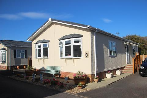 2 bedroom detached bungalow for sale - Station Road, Talacre