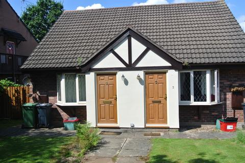 1 bedroom semi-detached house to rent - Cloverdale, Firdale Park