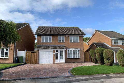 4 bedroom detached house to rent - Starbold Crescent, Knowle, Solihull, West Midlands, B93