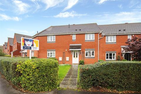 3 bedroom terraced house for sale - Hobbs Row, Stratton, Swindon, SN3