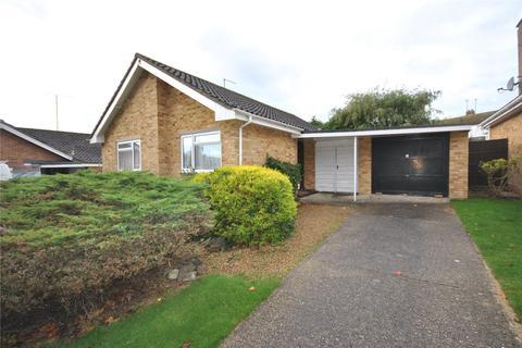 2 bedroom detached bungalow for sale - Westbridge Park, Sherborne, Dorset, DT9