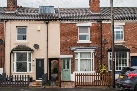 3 bedroom terraced house to rent - Sideley, Kegworth