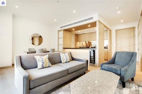 2 bedroom flat to rent - Legacy Building, 1 Viaduct Gardens, London, SW11