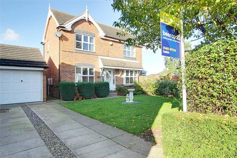 3 bedroom detached house for sale - Barbarry Road, Hedon, Hull, East Yorkshire, HU12