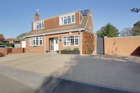 5 bedroom detached house for sale - Hodgson Lane, Roos, East Riding of Yorkshire, HU12