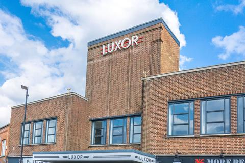 1 bedroom apartment for sale - Luxor Court, South Street, Lancing BN15 8FH