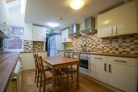 7 bedroom terraced house to rent - Teignmouth Road, Selly Oak - student property