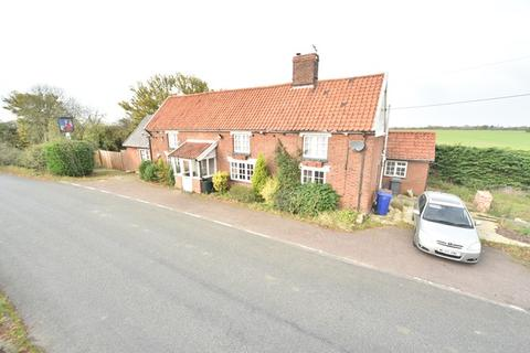 Pub for sale - The Street, Chedburgh, Bury St. Edmunds, Suffolk, IP29