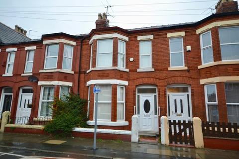 3 bedroom terraced house to rent - Molyneux Road, Waterloo, Liverpool, L22