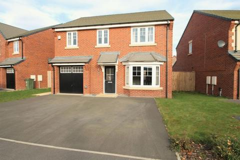 4 bedroom detached house to rent - Wyecarr Drive, Yarm, TS15 9FL