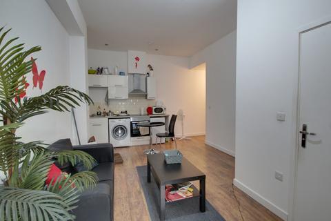 Studio to rent - Southampton Street, Leicester