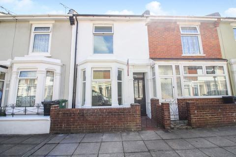 2 bedroom terraced house to rent - Westfield Road, Southsea