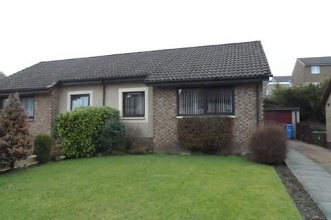 2 bedroom semi-detached bungalow to rent - 14 Orwell Place, DunfermlineKY12 7XP