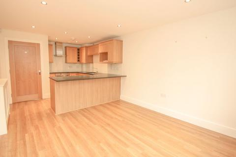 2 bedroom apartment for sale - Poplar Road, Hinchley Wood