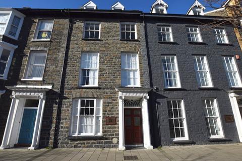 1 bedroom flat to rent - Flat 4, 24 North Parade, Aberystwyth, Ceredigion