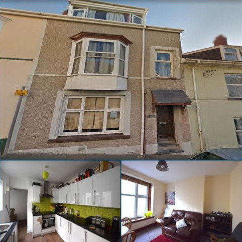 6 bedroom house to rent - 36 Prospect Street, Aberystwyth, Ceredigion